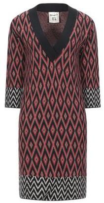 Semi-Couture SEMICOUTURE Short dress
