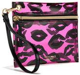 Victoria's Secret Victorias Secret Lip Beauty Bag