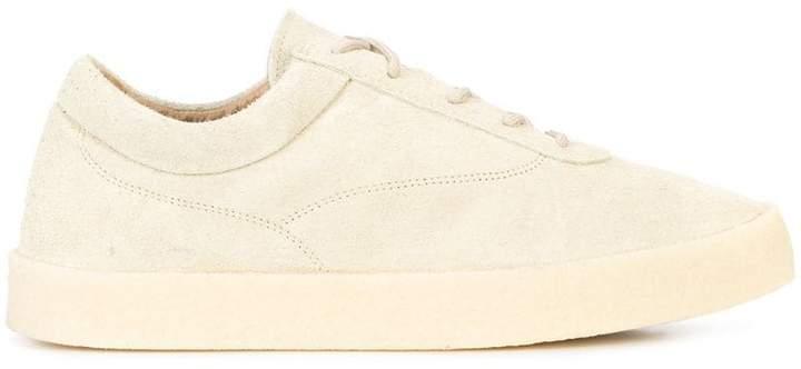 Yeezy low top sneakers