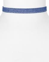 Jules Smith Designs Levi Choker Necklace, 12