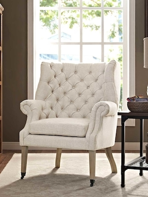 Modway Chart Lounge Chair