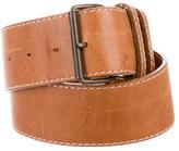 Proenza Schouler Leather Waist Belt