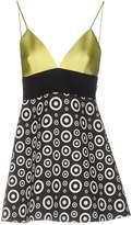 Fausto Puglisi Short dresses - Item 34705512