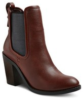 Merona Women's Charli Booties - Brown