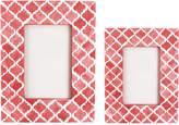Eccolo Moorish Tiles Frame Set
