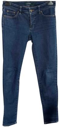 Lauren Ralph Lauren Blue Denim - Jeans Jeans for Women