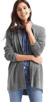 Gap Soft shawl cardigan