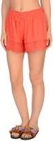 Blumarine Beach shorts and pants