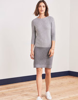 Crew Clothing Beaford Knitted Dress