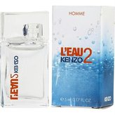 Kenzo L'eau 2 By Edt Spray .17 Oz