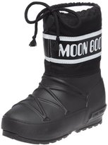 Moon Boot Pod Unisex-Child Boots 34020100 12.5/13 UK, 31/32 EU
