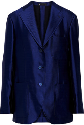 The Row Posner Wool-blend Jacket