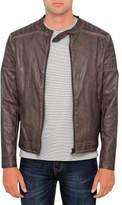 R & E RE: Pigment Biker Jacket