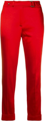 Tom Ford Cropped Cigarette Trousers