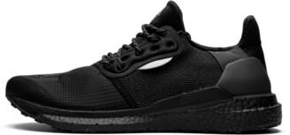 adidas Solar Hu Glide 'Pharrell Williams - Black' Shoes - Size 4