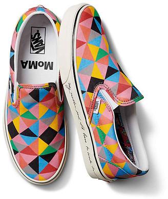 Vans MoMA Ringgold Classic Slip-On