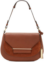 Vince Camuto Eda Saddle Shoulder Bag