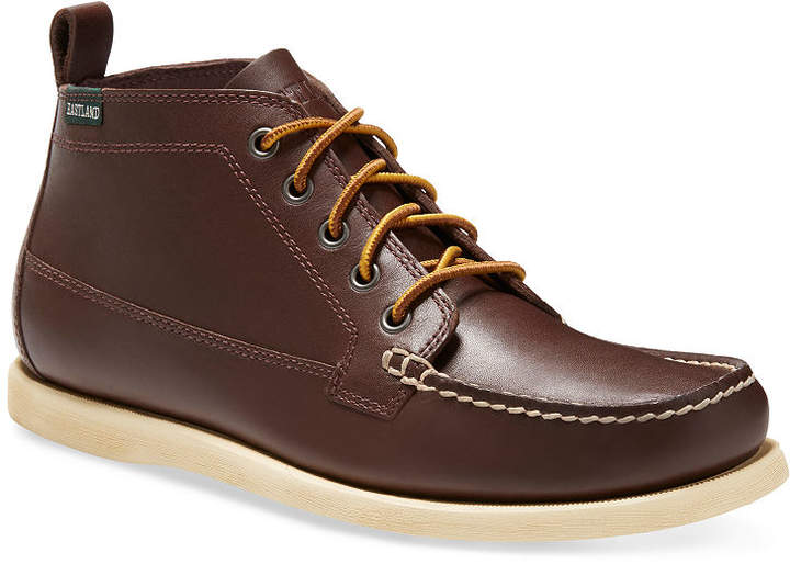 52ca1990a279f Mens Brown Heeled Lace Up Boots