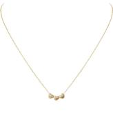 Tiny Heart Trio Necklace