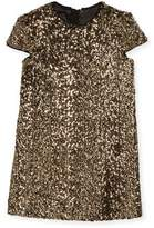 Milly Minis Chloe Sequin Dress, Size 8-16