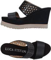 Luca Stefani Sandals