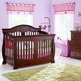 Grayson Savanna 3-pc. Baby Furniture Set - Cherry