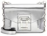 Proenza Schouler Hava Chain Crossbody Metallic Leather Shoulder Bag