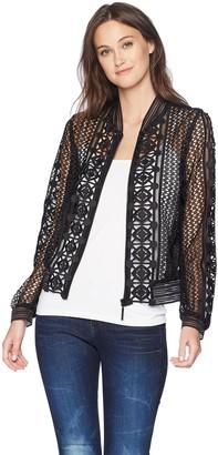 Elie Tahari Women's Brandy Jacket