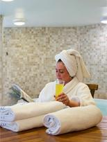 Virgin Experience Days Relaxing One Night Pamper Break With Dinner For Two At A Hallmark Hotel In Three Locations