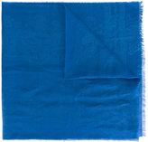 Etro plain scarf