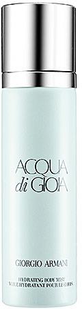 Giorgio Armani 4 oz Hydrating Body Lotion