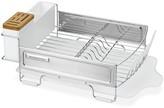 Williams-Sonoma Williams Sonoma Stainless-Steel Dish Rack, Medium