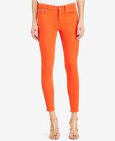 Lauren Ralph Lauren Petite Premier Ankle Skinny Jeans