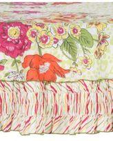 Scarlet Pimpernel Tablecloth