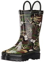 Western Chief Deer Hunter Rain Boot