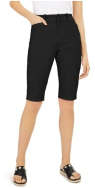INC International Concepts Inc Slim-Fit City Shorts, Created for Macy's