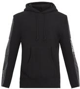 Junya Watanabe X The North Face Logo-appliqué Hooded Sweatshirt