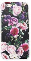Gresso Victorian Garden iPhone Case, Purple Roses