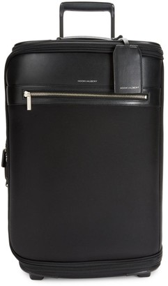 hook + ALBERT Garment Carry-On Suitcase