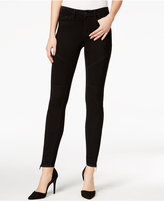 Buffalo David Bitton Hope Zipper Detail Skinny Jeans