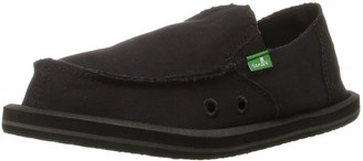 Sanuk Donny and Donna Slip On (Toddler/Little Kid/Big Kid)