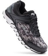Fila Oculus Energized Men's Running Shoes - Endorsed by Shaun T