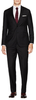 English Laundry Regular Fit Solid Wool Suit