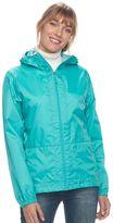Columbia Women's Rain to Fame Hooded Rain Jacket