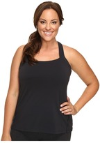Lucy Extended Fitness Fix Tank Top
