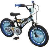 Transformers 16inch Bike