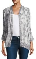 Tart Gisela Front Zip Jacket