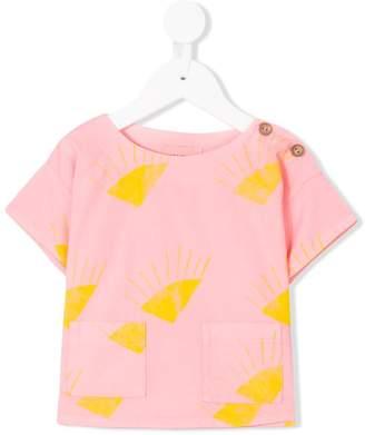 Bobo Choses sun print T-shirt
