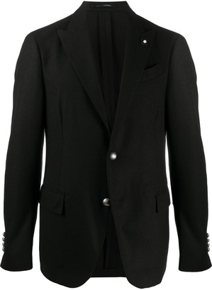 Lardini Casual Tailored Blazer