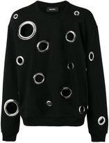 Diesel 'S-Wesley-Ed' sweatshirt - men - Cotton - S
